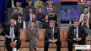 Почему белорусы не носят белорусское?