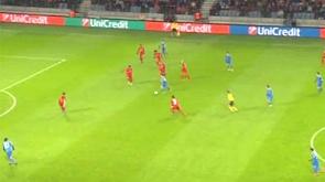 Время футбола (30.11.2015)