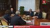 Насущные вопросы экономики и политики на неделе обсудили на совещании у Президента