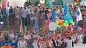 Основные праздничные мероприятия в Витебске  пройдут на площади Победы Асноўныя святочныя мерапрыемствы ў Віцебску  пройдуць на плошчы Перамогі Main Independence Day celebrations in Vitebsk to be held in Victory Square