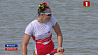 Марина Литвинчук и Ольга Худенко выиграли две золотые медали на чемпионате мира по гребле на байдарках и каноэ  Марына Літвінчук і Вольга Худзенка выйгралі два залатыя медалі на чэмпіянаце свету па веславанні на байдарках і каноэ