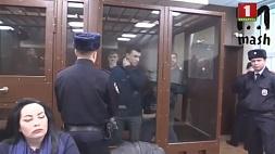 Кокорин и Мамаев проведут как минимум шесть месяцев в следственном изоляторе Какорын і Мамаеў правядуць як мінімум шэсць месяцаў у следчым ізалятары