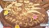 В Толочине чествуют лучших хлеборобов Витебской области У Талачыне ўшаноўваюць лепшых хлебаробаў Віцебскай вобласці
