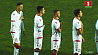 Молодежная сборная Беларуси по футболу уступила Португалии, 0:2