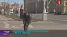 Электронный счетчик велосипедистов появился в столице Электронны лічыльнік веласіпедыстаў з'явіўся ў сталіцы