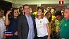 На президентских выборах в Бразилии победил ультраправый депутат Жаир Болсонару На прэзідэнцкіх выбарах у Бразіліі перамог ультраправы дэпутат Жаір Балсанару