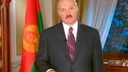 Новогоднее обращение Президента Республики Беларусь А.Г.Лукашенко