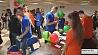 В столице сегодня началась регистрация кандидатов в волонтеры II Европейских игр У сталіцы сёння пачалася рэгістрацыя кандыдатаў у валанцёры II Еўрапейскіх гульняў Applications from candidates for volunteers of European Games-2019 accepted in capital