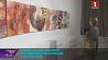 """Проект """"Книга песка"""" объединил пять авторов разных художественных направлений Праект """"Кніга пяску"""" аб'яднаў пяць аўтараў розных мастацкіх напрамкаў"""