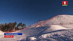 Силичи и Логойск возглавили рейтинг мест для зимнего отдыха в странах СНГ  Сілічы і Лагойск узначалілі рэйтынг месцаў для зімовага адпачынку ў краінах СНД