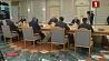 Заседание Высшего совета ЕАЭС пройдет сегодня в Нур-Султане Пасяджэнне Вышэйшага савета ЕАЭС пройдзе сёння ў Нур-Султане