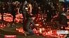 """В Румынии растет число жертв пожара в клубе """"Коллектив"""" У Румыніі расце колькасць ахвяр пажару ў клубе """"Калектыў"""""""