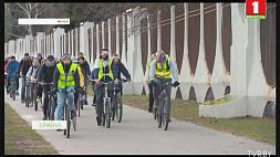 В Беларуси проходит Европейская неделя мобильности У Беларусі праходзіць Еўрапейскі тыдзень мабільнасці