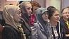 Супруга министра иностранных дел Беларуси по традиции проводит встречу с женами глав дипмиссий