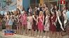 В Беларуси проходят последние школьные звонки У Беларусі праходзяць апошнія школьныя званкі