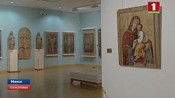 Национальный художественный музей отмечает масштабный юбилей -  80 лет Нацыянальны мастацкі музей адзначае маштабны юбілей -  80 гадоў