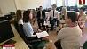 В Минске увеличивается количество профильных педагогических классов У Мінску павялічваецца колькасць профільных педагагічных класаў