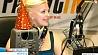 Крупнейшая радиостанция страны сегодня отмечает юбилей.  Радиус-FM 10 лет Найбуйнейшая радыёстанцыя краіны сёння адзначае юбілей. Радыус-FM 10 гадоў Largest radio station of Belarus - Radius-FM - celebrates 10th anniversary