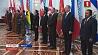 Беларусь готова к сотрудничеству со всеми зарубежными партнерами на принципах уважения Беларусь гатовая да супрацоўніцтва з  усімі замежнымі партнёрамі на прынцыпах павагі, шчырасці і прыстойнасці