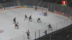 Алексей Протас - первая звезда матча в чемпионате ВХЛ