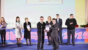 Сайты Белтелерадиокомпании - лауреаты TIBO 2015