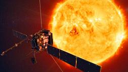 Астрономы запустили в космос зонд для исследования Солнца