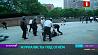 Во время беспорядков в США пострадали 279 журналистов