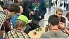 Международный чемпионат по скоростной сборке кубика Рубика в Минске Міжнародны чэмпіянат па хуткаснай зборцы кубіка Рубіка ў Мінску