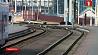 В Минске школьники бросали камни на железнодорожные пути. Подростки задержаны  У Мінску трое школьнікаў кідалі камяні на чыгуначныя пуці. Падлеткі затрыманыя