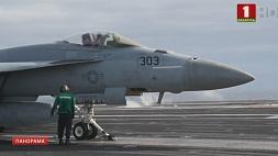 Ряд государств Персидского залива готов разместить войска США на своей территории Шэраг дзяржаў Персідскага заліва гатовы размясціць войскі ЗША на сваёй тэрыторыі