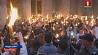 Этого чуда ждали сотни миллионов христиан по всему миру Гэтага цуду чакалі сотні мільёнаў хрысціянаў па ўсім свеце