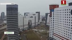 Минск продолжает готовиться к II Европейским играм Мінск працягвае рыхтавацца да II Еўрапейскіх гульняў