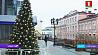 В Гродно шествие Дедов Морозов даст старт новогодним гуляньям  У Гродне шэсце Дзядоў Марозаў дасць старт навагоднім гулянням