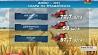 Сельхозорганизации  Минской области увеличивают темпы уборки зерновых Сельгасарганізацыі Мінскай вобласці павялічваюць тэмпы ўборкі збожжавых