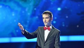Проскалович Олег 2