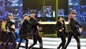 """Студия современного танца """"Lockti"""" 5"""