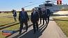 Владимир Путин побывал на малой родине Александра Лукашенко Уладзімір Пуцін пабываў на малой радзіме Аляксандра Лукашэнкі