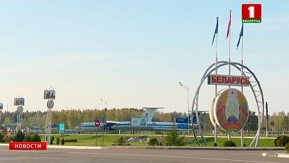33 тысячи болельщиков пересекли границу Беларуси во время мундиаля