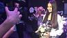 "Хелену Мерааи провожают на детское ""Евровидение"" Хелену Мерааі праводзяць на дзіцячае ""Еўрабачанне"" Belarusian celebrities wish Helena Meraai luck at Junior Eurovision Song Contest"