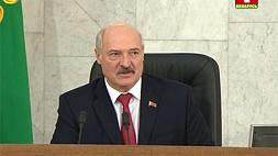 Ежегодное Послание Президента Республики Беларусь А.Г.Лукашенко к белорусскому народу и Национальному собранию. Телеверсия