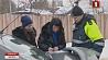За прошедшие выходные в Минске случилось 418 аварий За мінулыя выхадныя ў Мінску здарылася 418 аварый