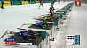 Белорусская эстафетная четверка накануне пополнила медальную копилку чемпионата Европы по биатлону  Беларуская эстафетная чацвёрка напярэдадні папоўніла медальную скарбонку чэмпіянату Еўропы па біятлоне  Belarusian relay teams wins bronze at European Biathlon Championship