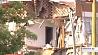 На юге Мадрида рухнул четырехэтажный жилой дом На поўдні Мадрыда абваліўся чатырохпавярховы жылы дом
