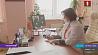 В белорусских поликлиниках на время борьбы с коронавирусом введены дополнительные меры защиты  У беларускіх паліклініках на час барацьбы з каранавірусам уведзеныя дадатковыя меры абароны