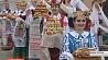 Профессиональный праздник отмечают работники сельского хозяйства и перерабатывающей промышленности Прафесійнае свята адзначаюць работнікі сельскай гаспадаркі і перапрацоўчай прамысловасці