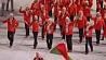 Олимпиада в Сочи приближается к своему завершению Алімпіяда ў Сочы набліжаецца да свайго завяршэння