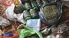 В Минске бойцы наркоконтроля изъяли более пяти килограммов марихуаны У Мінску байцы наркакантролю канфіскавалі больш за пяць кілаграмаў марыхуаны