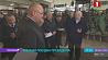 Разговор с участием Президента о развитии льняной отрасли состоялся в Кореличах