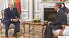 Беларусь и Словения договорились активнее развивать всестороннее экономическое сотрудничество Беларусь і Славенія дамовіліся больш актыўна развіваць усебаковае эканамічнае супрацоўніцтва Belarus and Slovenia agree to actively promote all-round economic cooperation