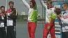 10 медалей завоевала сборная Беларуси по гребле на байдарках и каное на чемпионате Европы 10 медалёў заваявала зборная Беларусі па веславанні на байдарках і каное на чэмпіянаце Еўропы Belarusian team wins 10 medals at kayak and canoe rowing championship of Europe in Moscow